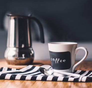 Being addicted to coffee can taste oh so good, but can be oh so bad at the same time. Here are some signs to help you figure it if you're a coffee addict!