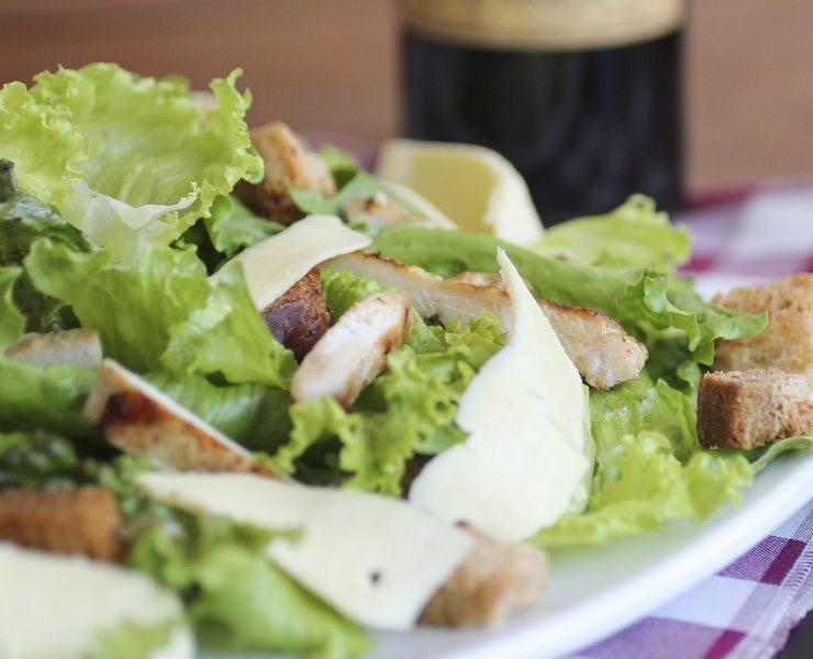 8 Salad Dressing Recipes You Can Make At Home