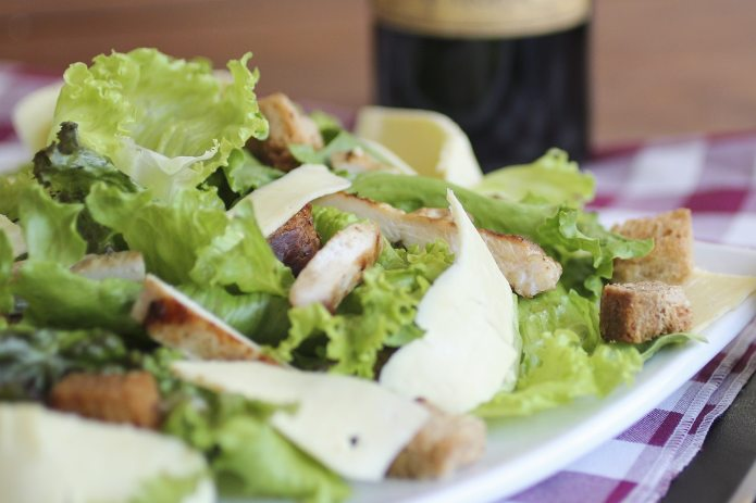 8 Salad Dressing Recipes You Can Make At Home