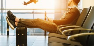 First Time Overseas Traveller? Here's What You Need To Know Before You Board That Plane