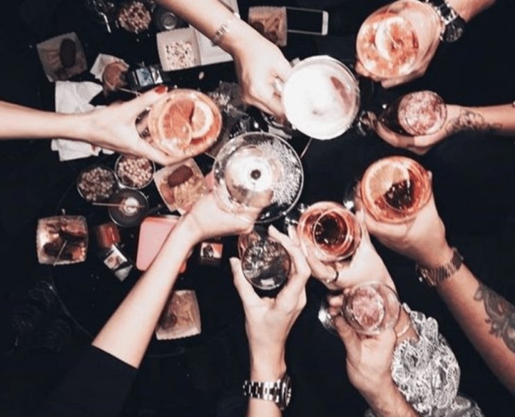 Just got invited to the first uni party at your new college? Here is a list of 10 things we should all know when going to our first uni party!