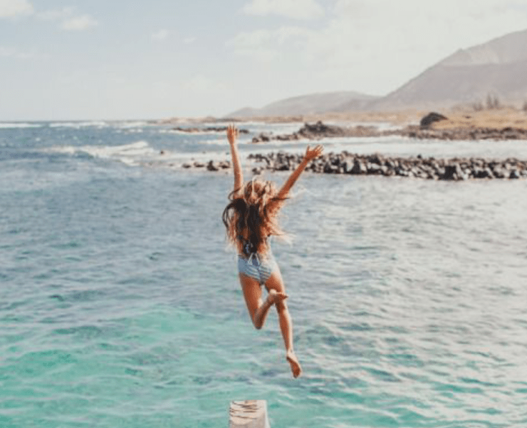 There are loads of fun things to do with your friends this summer. From road trips to summer parties, here are our top picks.