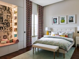 These tips will make sure your room echoes your personality, so that everyone who walks in will know it's definitely your bedroom!