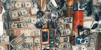 Saving Up Money: How To Stop Blowing Through All Your Funds Immediately