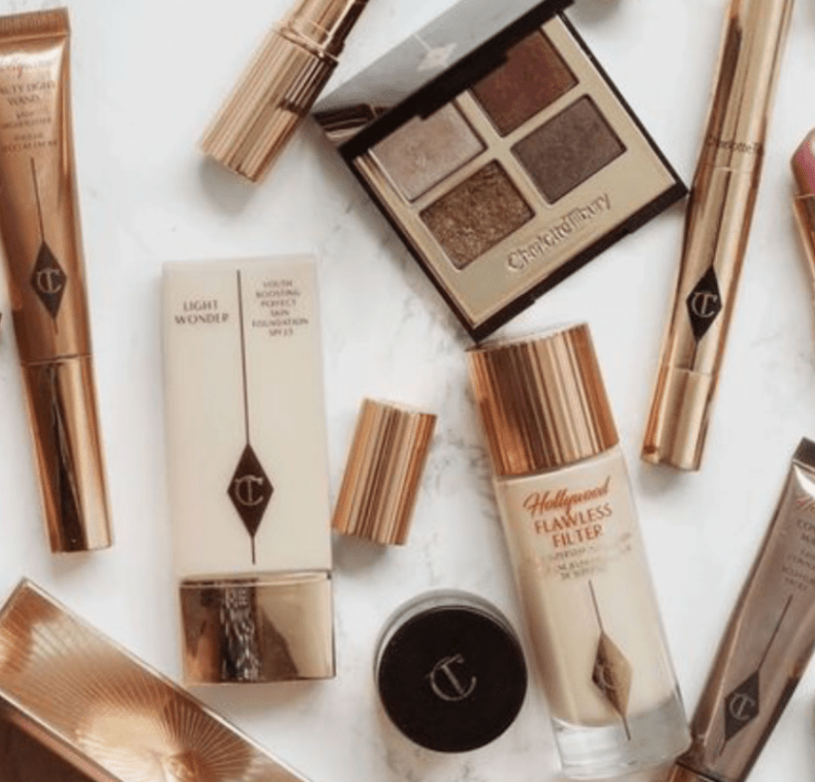 Charlotte Tilbury is a makeup goddess for many of us, and her makeup line is amazing. Here's the 5 products we love from the Charlotte Tilbury makeup line!