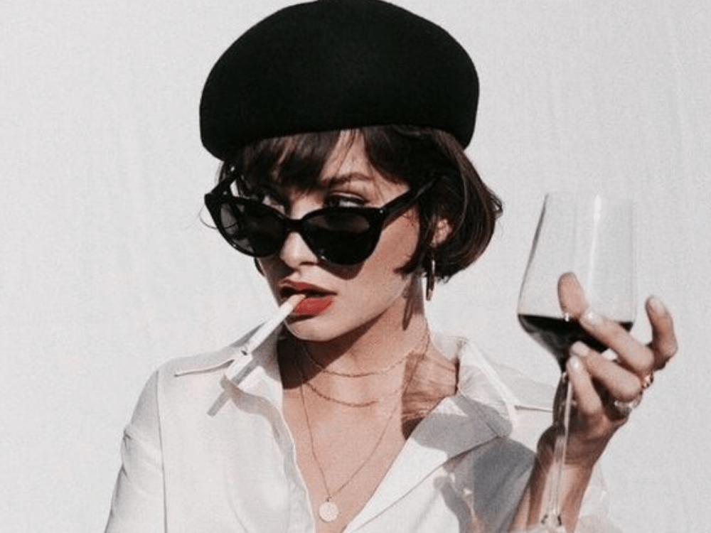 To be more chic, you need to adopt these habits. With this guide, you'll be the classiest and most elegant woman around - we promise!