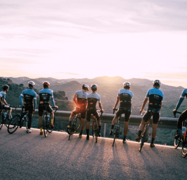 Cycling has many benefits, from expanding social circles and influencing confidence levels to having fun and bettering your sleep! Check them out!