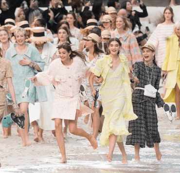 2019 has seen lots of fashion trends come and go but these ones are here to stay! Here are 10 2019 fashion trends that slayed 2019!