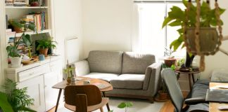 Open living is the latest way of styling your home, but it's difficult to space out your belongings: so here are our 6 apartment styling tips to open up!