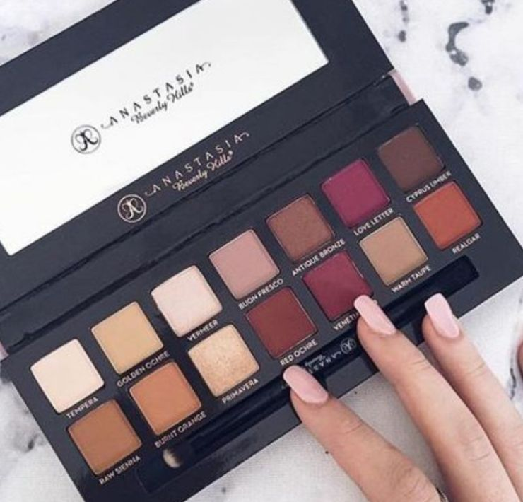 It's important to know that the makeup you're buying is cruelty free, and with this list of 6 brands, you'll definitely know!