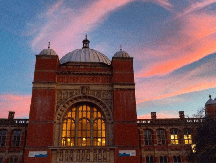 Are you a student at Birmingham University? This list compiles all the things that will happen to you at this uni and why you'll love it so much.
