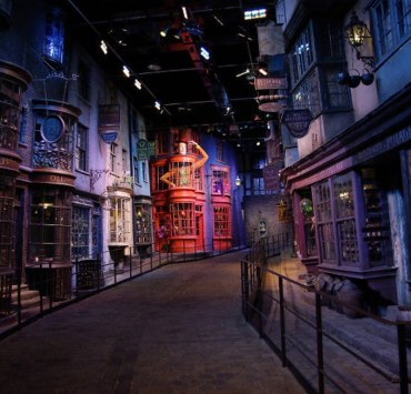 Places All Harry Potter Fans Have To Visit In The UK