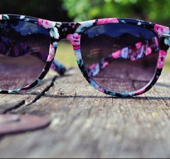 Choosing the Best Sunglasses for Your Face Type