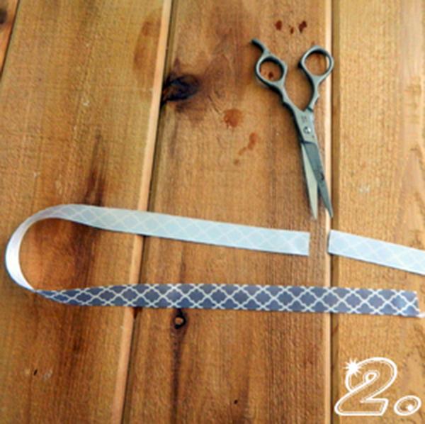 diy ribbonheadband5
