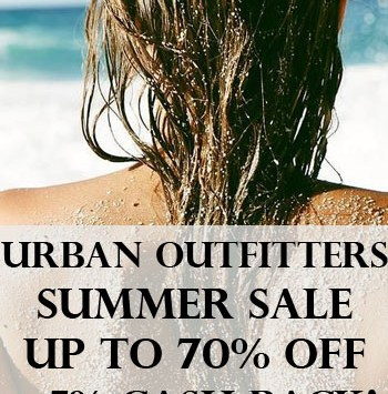 Sale, Urban Outfitters Summer's Last Sale!