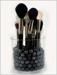 The Ultimate Makeup Brush Manual
