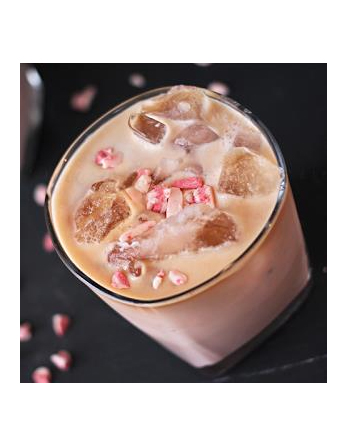 Peppermint-white-russian