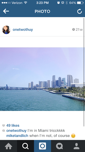 how to make instagram pictures clearer online