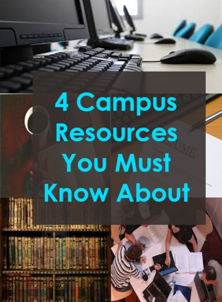On-CampusResources
