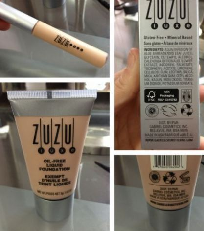 5 Environmentally Friendly Beauty Products