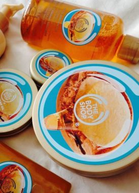 The Perfect Mother's Day Gifts - the Body Shop Wild Argan Oil Body Butter