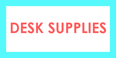 DESK-SUPPLIES