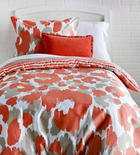 Dormify Orange