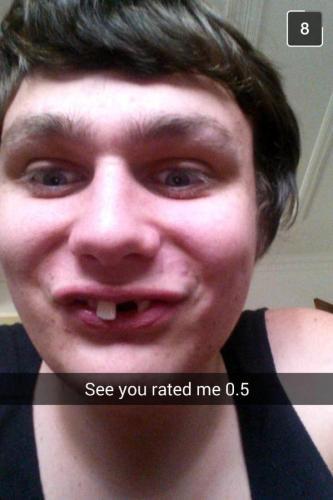Perfect Snapchats - rated