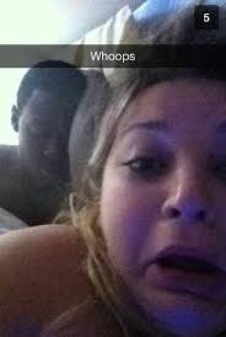 Perfect Snapchats - whoops