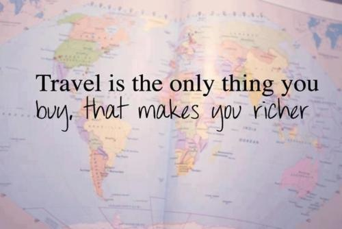 Pros and Cons to Taking a Gap Year - Travel