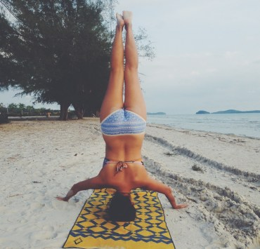 How to Stay in Shape over Summer