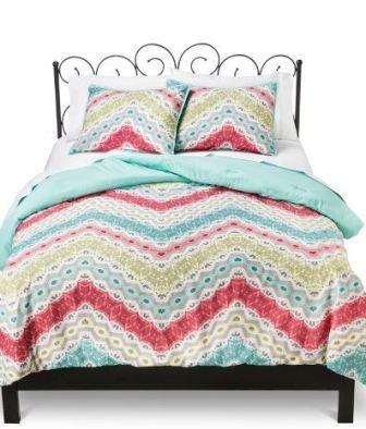 Xhilaration™ Chevron Comforter Set