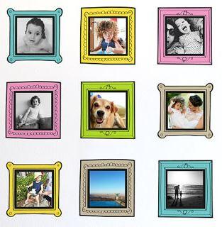 instagram frames