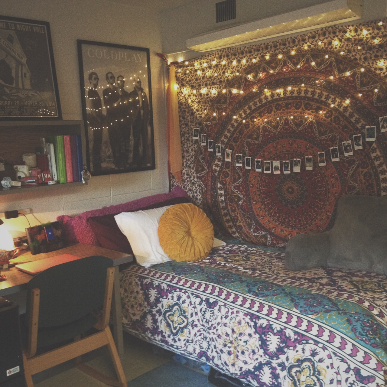 Dorm Decorating Ideas BY STYLE  SOCIETY19
