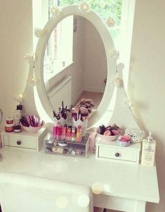 Organize dresser