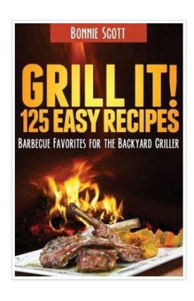grill cookbook