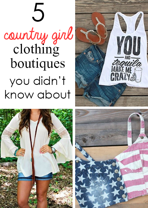 3ed0ec42a Country Girl Clothing Boutiques You Didn t Know About - Society19