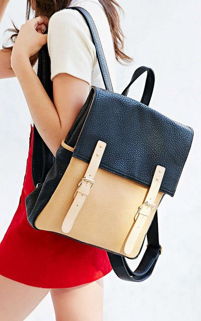 How to Find a Stylish College Bookbag