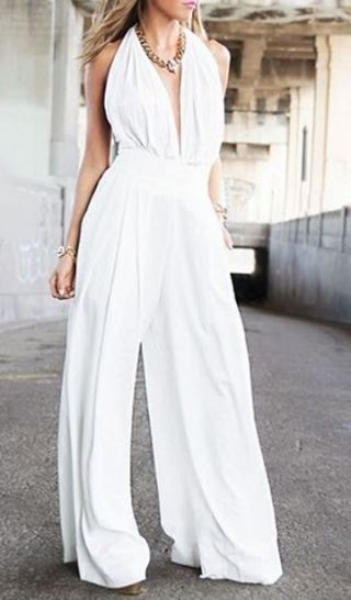 Chic and cheap cummer jumpsuits