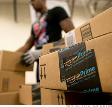 Everything You Need to Know About Amazon Prime