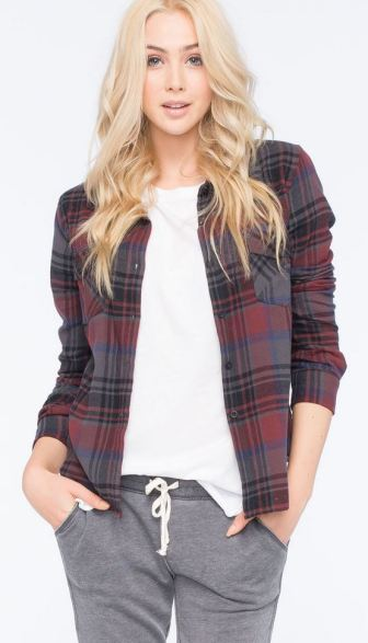 Shop all of the newest fall fashion trends!