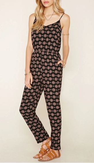 cheap anc chic jumpsuit
