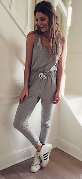 chich and cheap jumpsuit