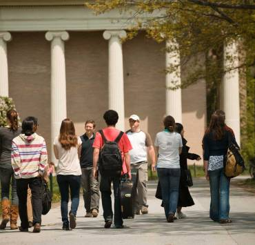 Tips for Adjusting to College Life in a New State