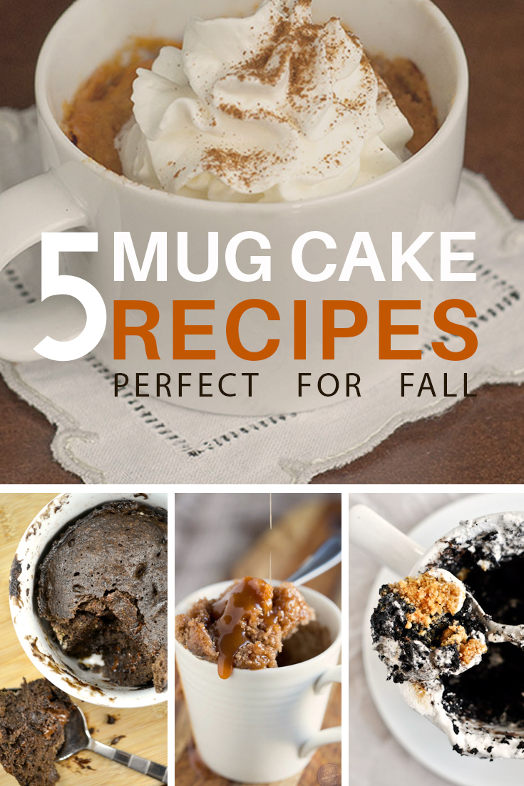 Quick and easy recipes!