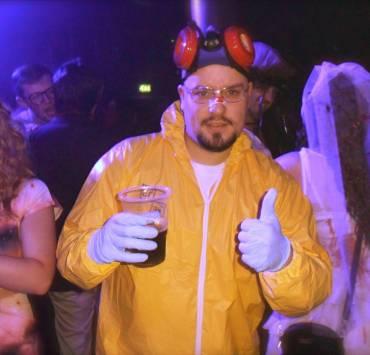 10 Halloween Costume Ideas for Guys