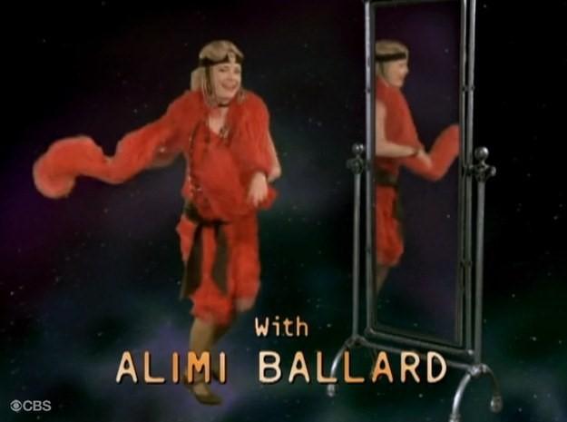 Flapper girl costume!