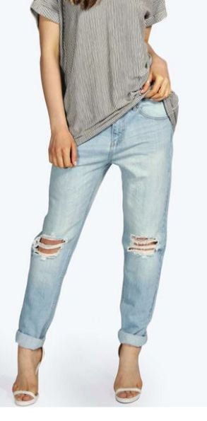 Need all of those jeans!