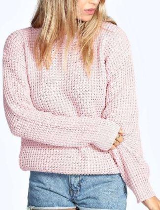 Fall sweaters - knits