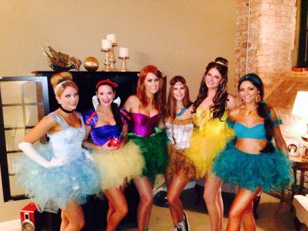 Great costume ideas!